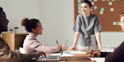 How to Use Online Learning to Grow Employee Engagement