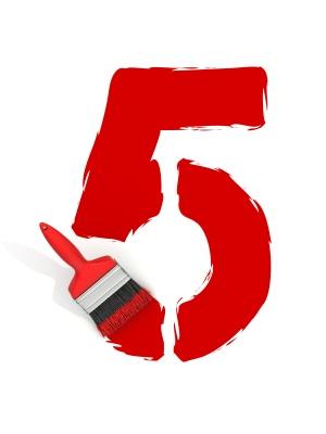 5-ways
