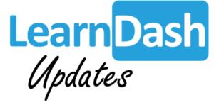 LearnDash Updates