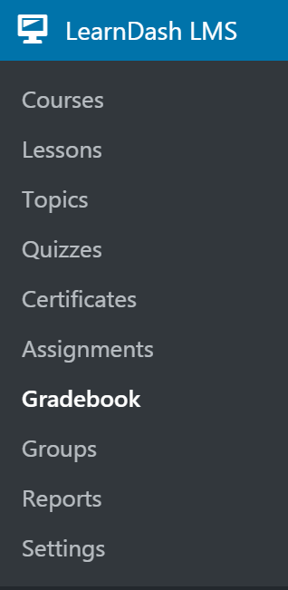 gradebook-menu